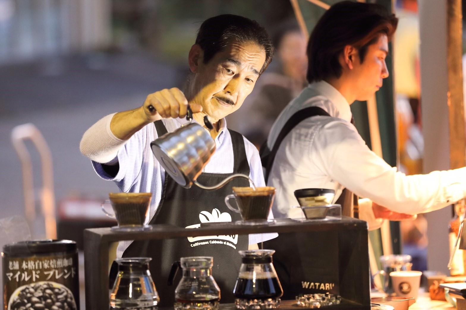日本平夜市×Facebook