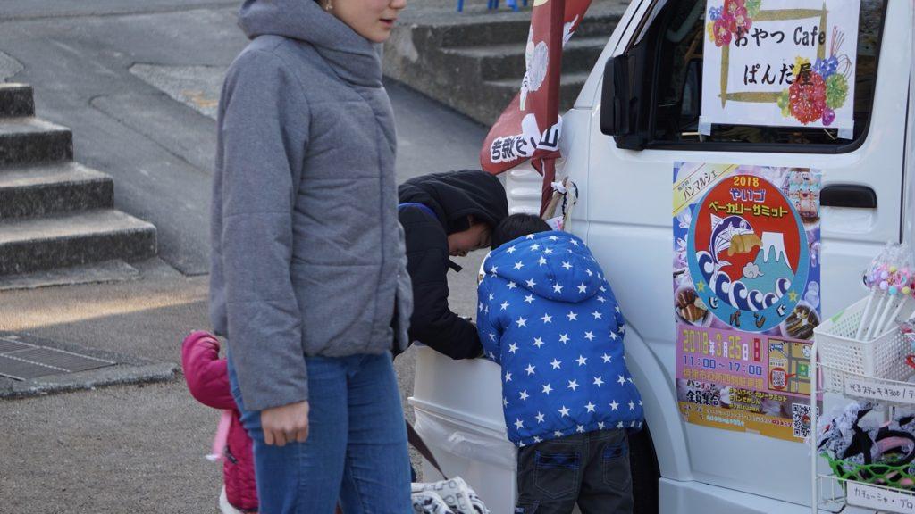 第13回日本平夜市レポート 投稿スタッフ:遠藤雅士