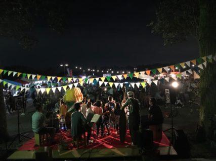 第18回日本平夜市レポート 投稿スタッフ:遠藤雅士