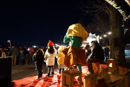 第22回日本平夜市レポート 投稿スタッフ:遠藤雅士