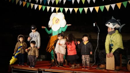 第23回日本平夜市レポート 投稿スタッフ:遠藤雅士